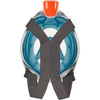 Easybreath 500 surface snorkelling mask