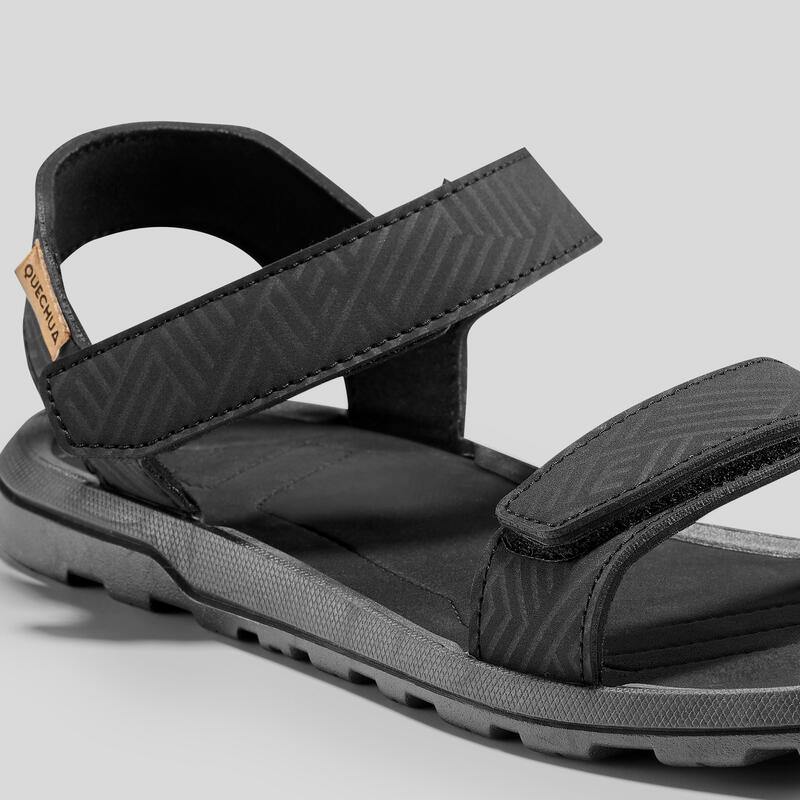 Men's walking sandals - NH50