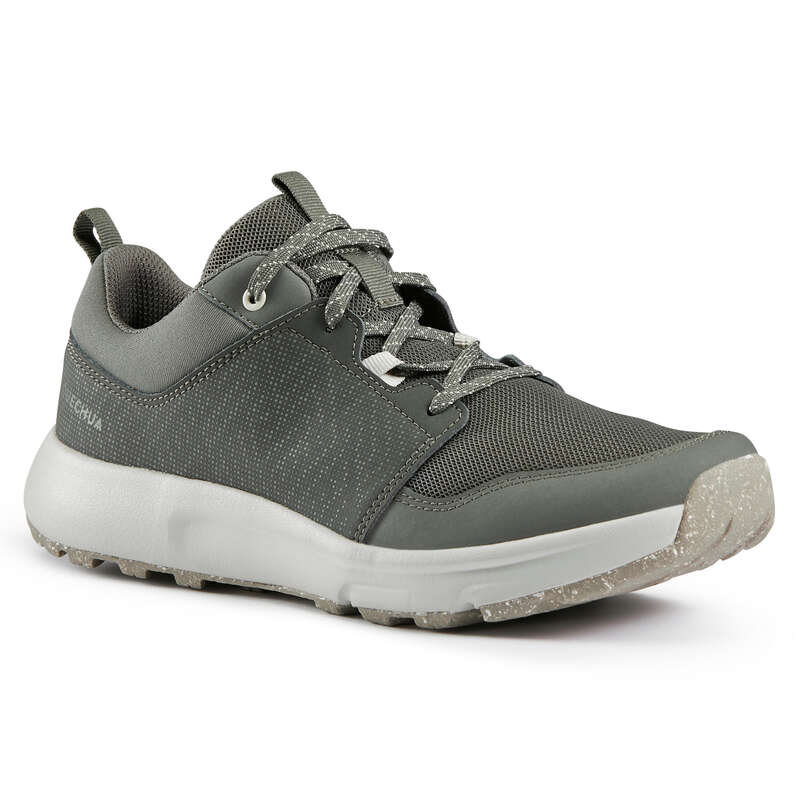 Női természetjárás cipő Túrázás - Női túracipő NH150  QUECHUA - Cipő, bakancs, szandál