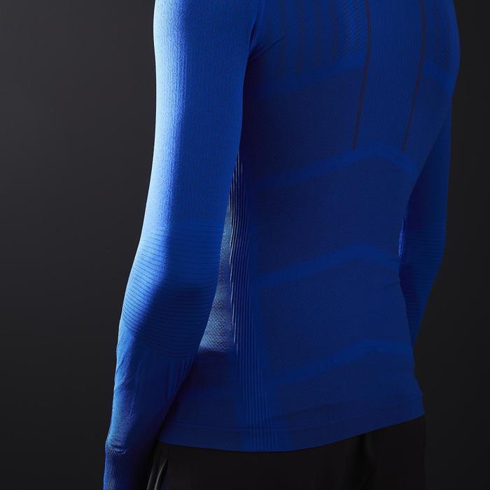 成人款底層衣Keepdry 500-薰衣草藍