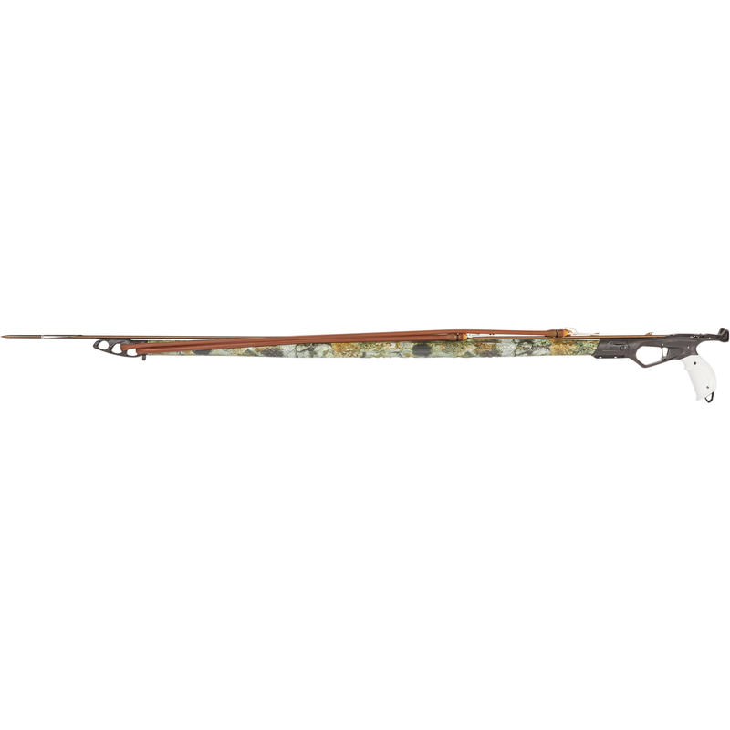 Speargun HF INVICTUS 75 cm for free-diving spearfishing