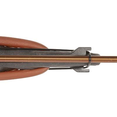 Arbalète REX INVICTUS 100 cm de chasse sous-marine en apnée