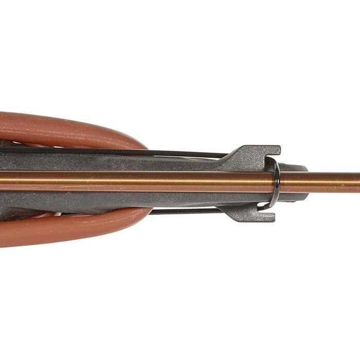 Arbalète HF INVICTUS 75 cm de chasse sous-marine en apnée