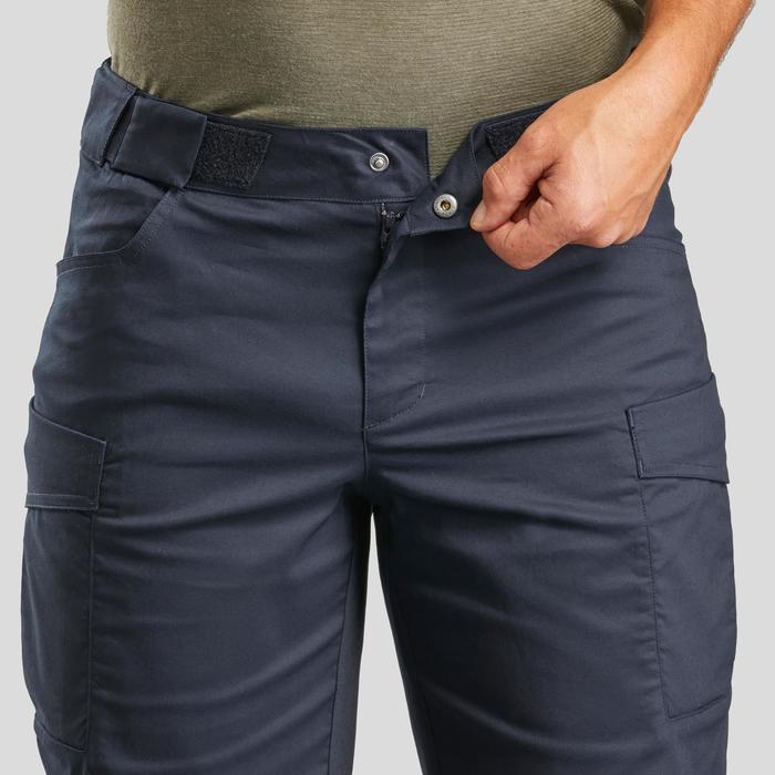男款郊野健行短褲NH500 Fresh