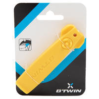 Pack of 3 Tyre Levers - Yellow