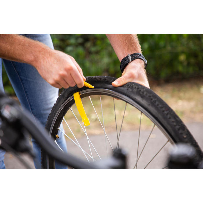 Reifenheber Fahrradreifen