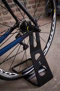 SISTEMAZIONE BICI Ciclismo, Bici - Piede da bici 1 bici TTP - ACCESSORI MTB ALL MOUNTAIN