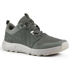 Men's Hiking Shoes NH150 - Khakhi