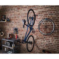 Wandhalterung für 1 Fahrrad