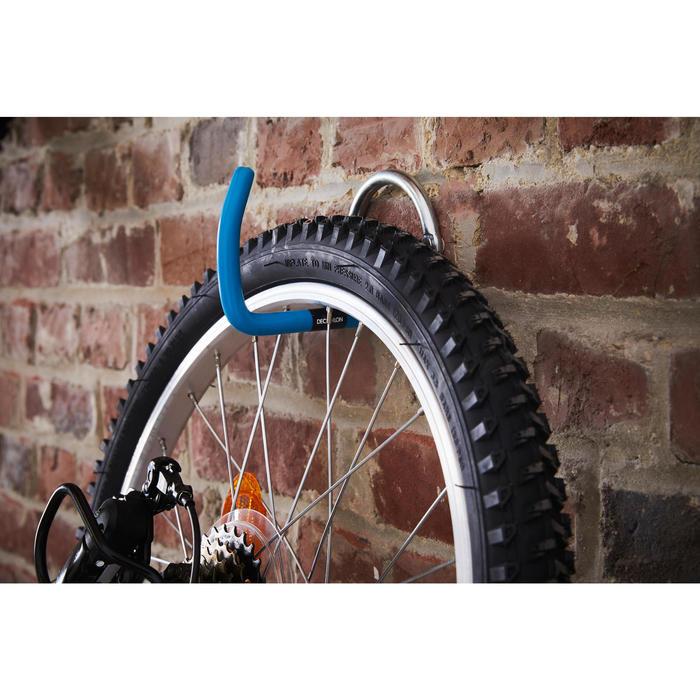 Wand-/Deckenhaken für 1 Fahrrad