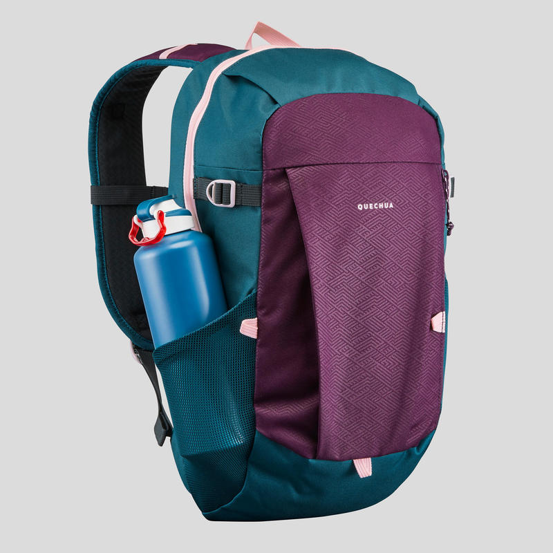 20-litre Hiking Backpack MH100