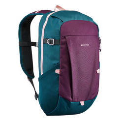 Hiking Bag 20 Litre NH100 - Purple
