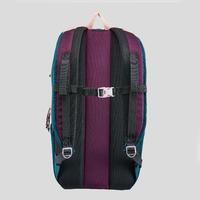 Country walking rucksack - NH100 - 20 litres
