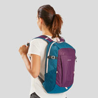NH100 Hiking Backpack 20 L