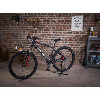 Soporte bicicleta ajustable