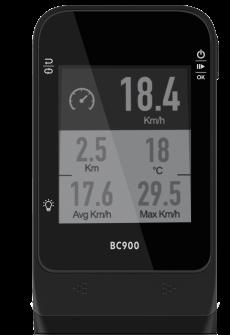 BC900 GPS