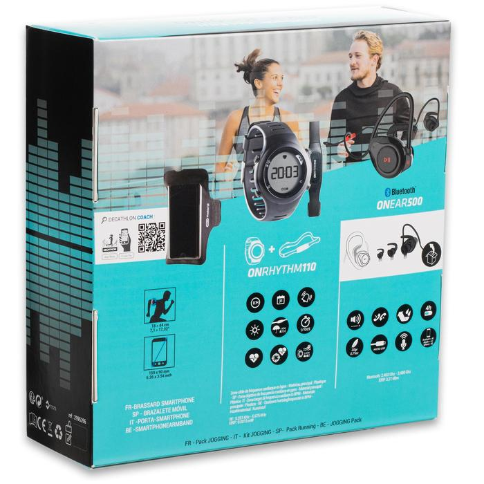 Coffret jogging - Edition noël 2019