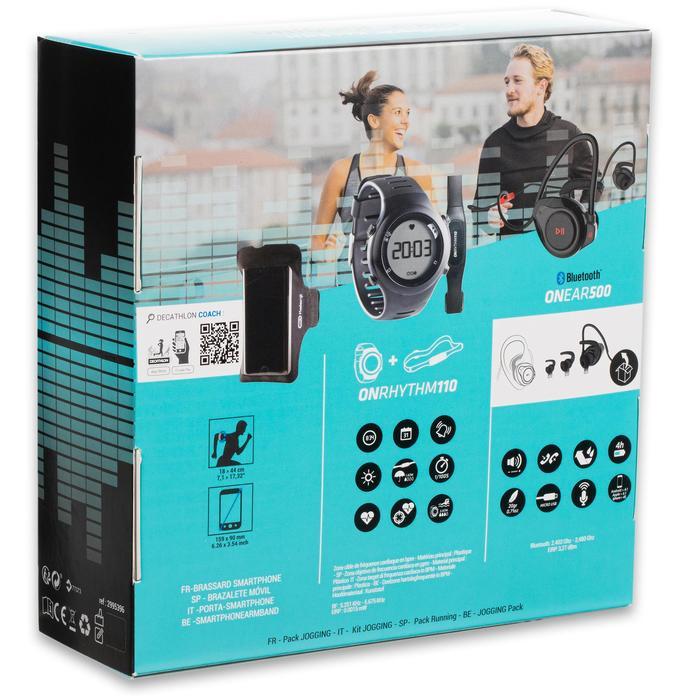 Coffret jogging - Edition noël 2019
