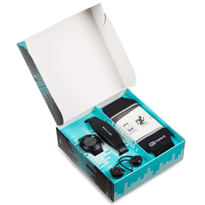 Pulzus és aktivitásmérő órák - Futás csomag KALENJI