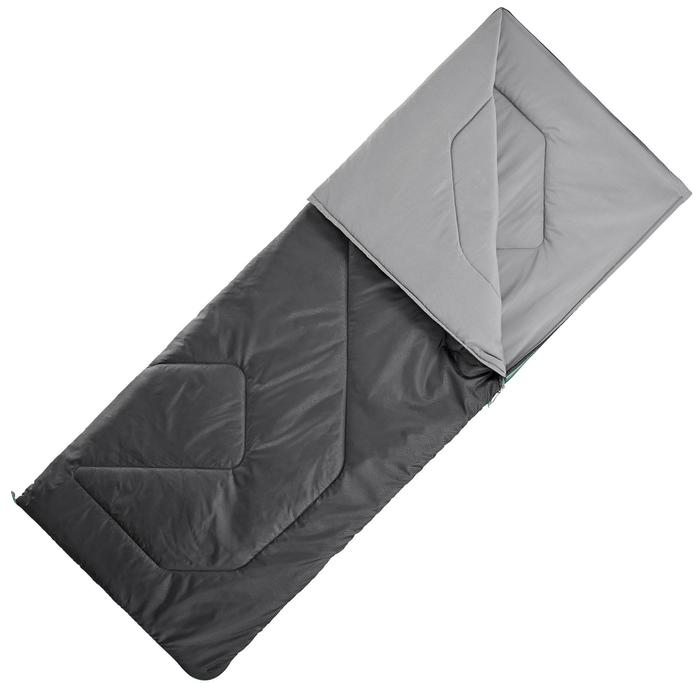 CAMPING SLEEPING BAG - ARPENAZ 15°