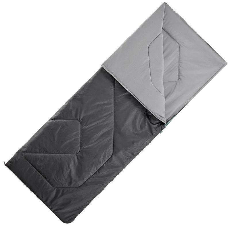 CAMPING SLEEPING BAG - ARPENAZ 15°