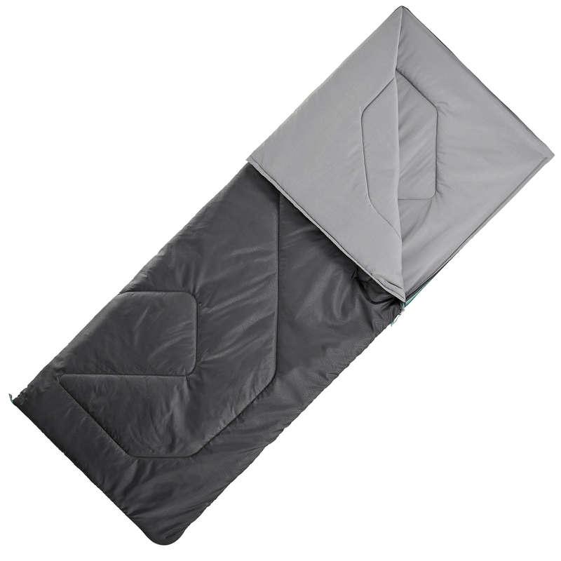 NH hálózsák Kemping - Hálózsák Arpenaz 15°C QUECHUA - Tábori alvás