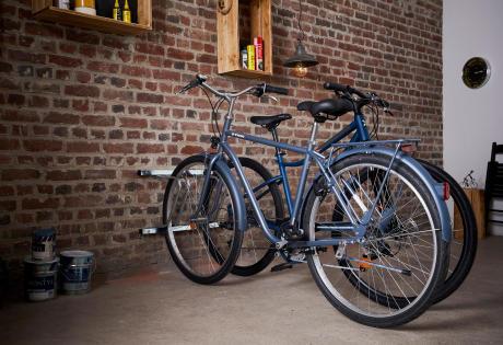 Réparer son vélo ville - tous nos conseils