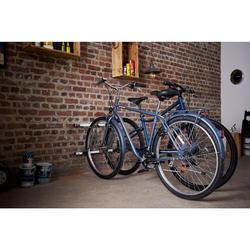 Fietsenrek voor 2 fietsen