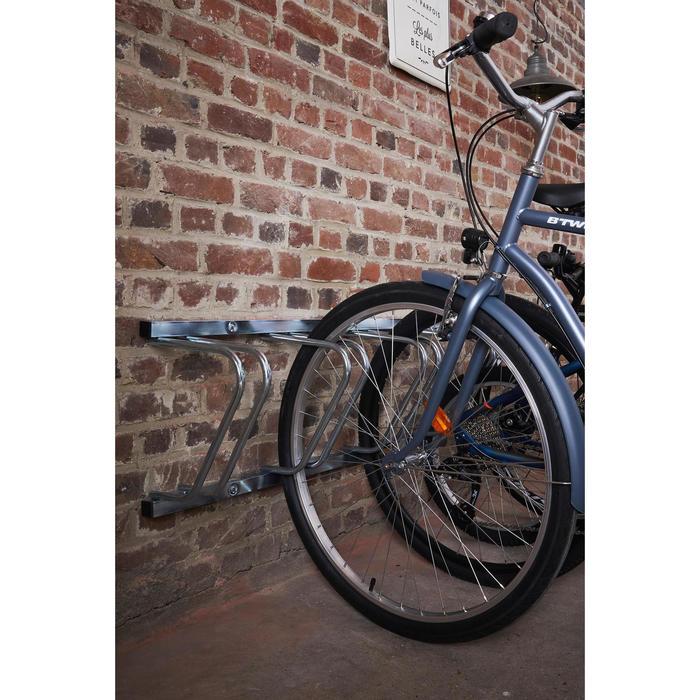 Râtelier 5 vélos