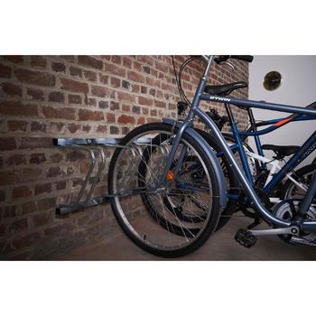 Fahrradständer für 5 Fahrräder
