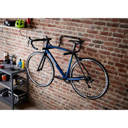 Wall Mount For 2 Bikes