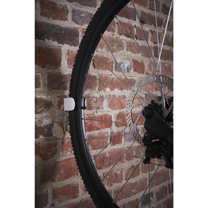 Wand fietsbeugel Clug (M 33-43 mm)