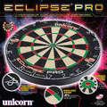 STEEL TIP DARTS, DARTBOARDS Darts - Dartboard Eclipse Pro UNICORN - Darts