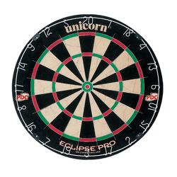 Traditioneel dartbord sisal Eclipse Pro