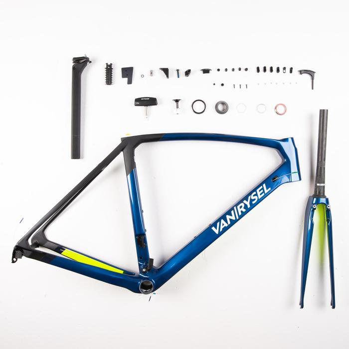 Racefiets frame Ultra carbon frame