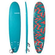 Foam Surfboard 7'8 500'