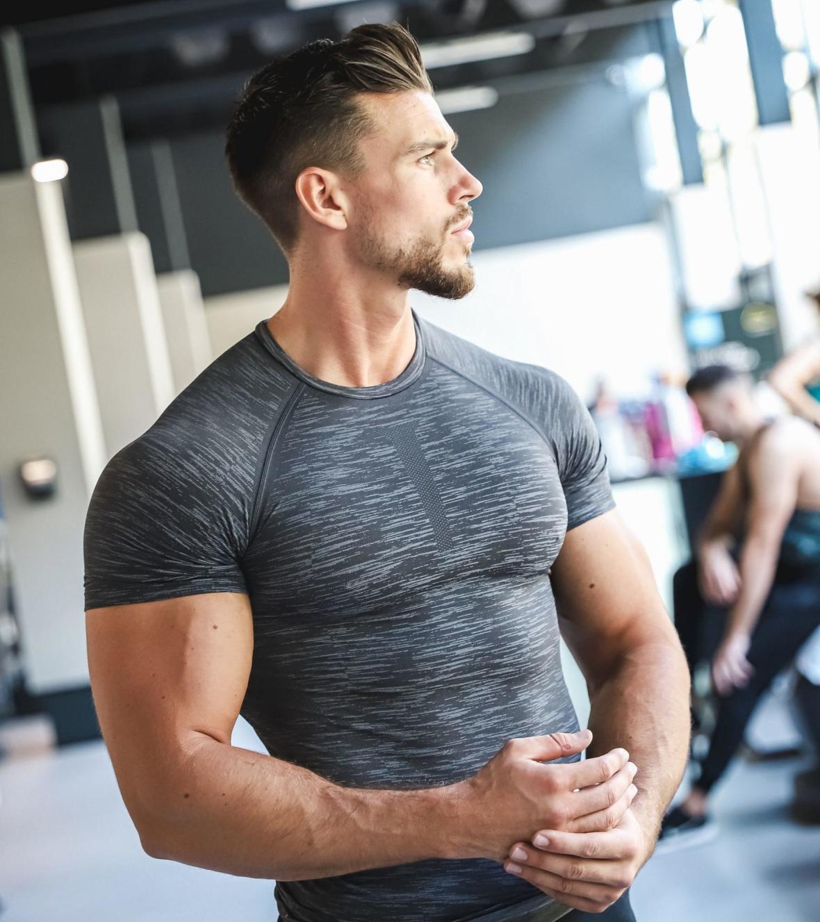 programme musculation sèche