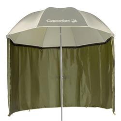 Faldón paraguas pesca