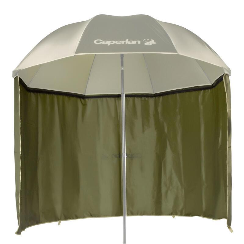 Windscherm voor hengelparaplu