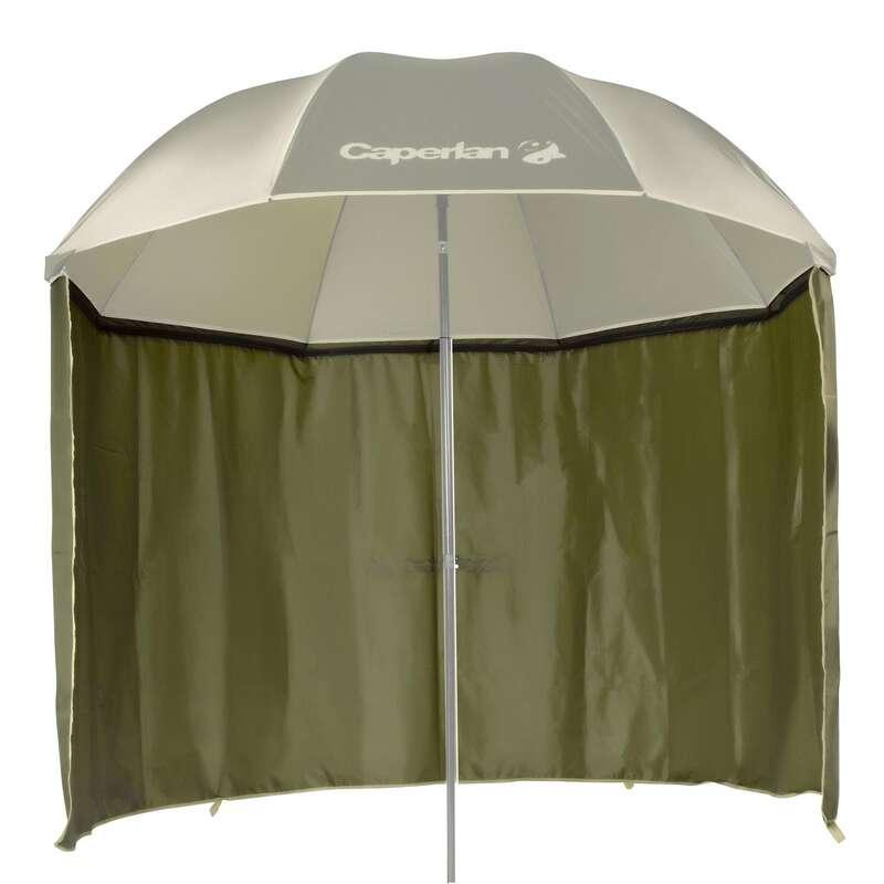 ЗАСЛОНИ - Тента за чадър, за риболов CAPERLAN