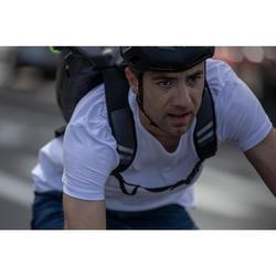 Waterproof Bike Backpack Elops Speed 500 - 25L