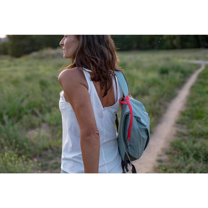 Country walking rucksack - NH100 10 litres