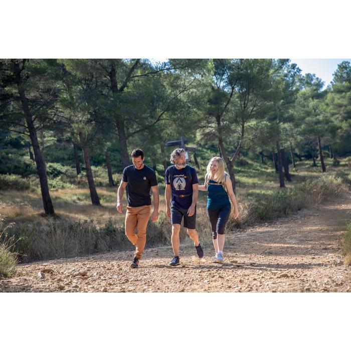 Women's Hiking Vest Top NH500 Fresh