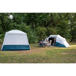 Large Camping Shelter Garden Gazebo - 10 Person