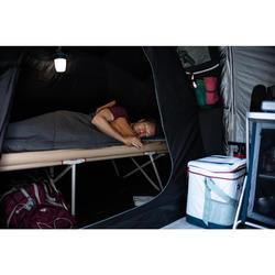 Veldbed voor de camping Second 65 cm 1 persoon