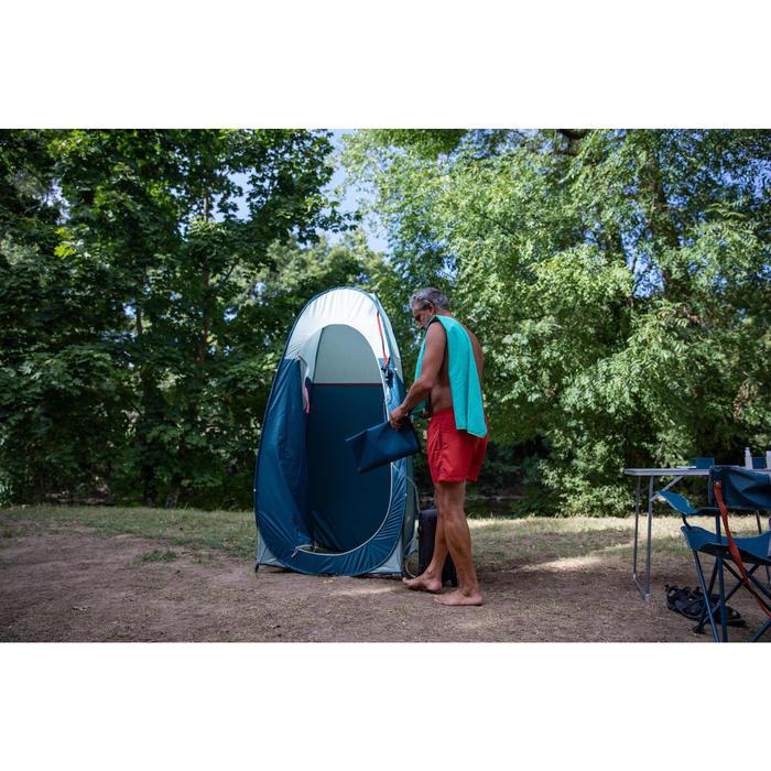 Douchehokje voor de camping 2Seconds