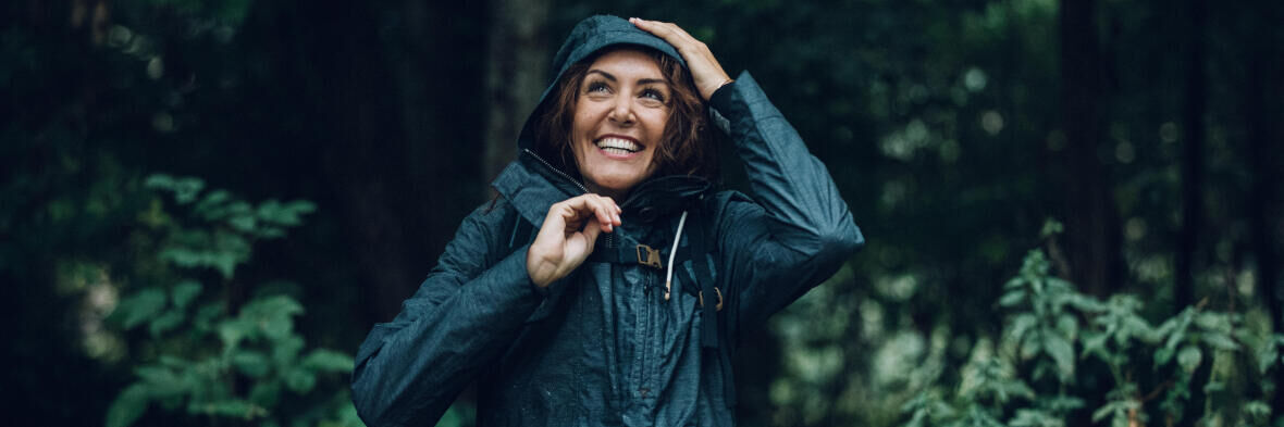 """3 reasons for """"forest bathing"""" this weekend"""