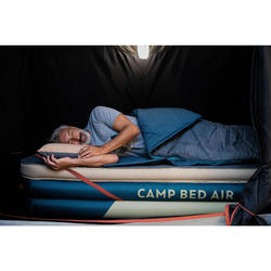 Opblaasbaar veldbed voor de camping Camp Bed Air 200 cm 1 persoon