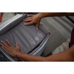 Compacte koeltas voor kamperen en wandelen Fresh 35 liter