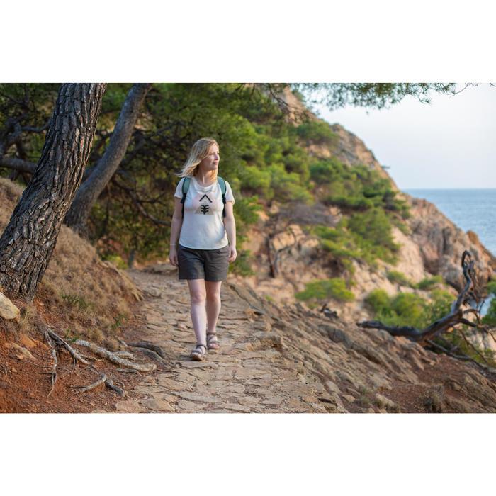 Short de randonnée nature - NH500 - Femme